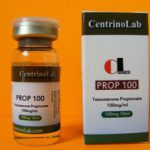 testosterone propionate cream